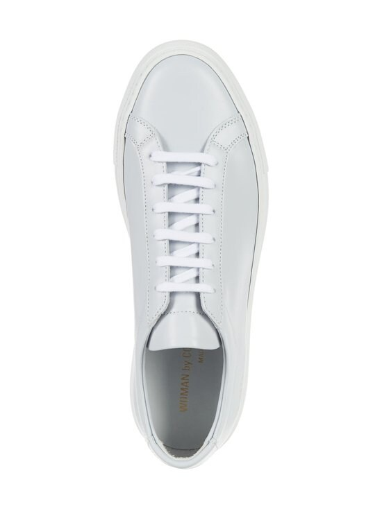 COMMON PROJECTS - Achilles Low -nahkatennarit - 1414 ICE   Stockmann - photo 2