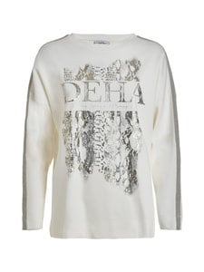 Deha - Collegepaita - 25001 LILY WHITE | Stockmann