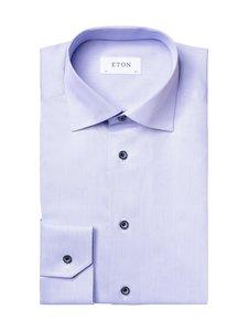 Eton - Slim Fit -kauluspaita - 21 BLUE | Stockmann