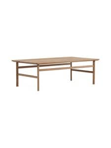 Normann Copenhagen - Grow-pöytä 40 x 120 x 70 cm - OAK | Stockmann