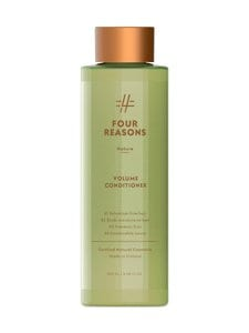 Four Reasons - Nature Volume Conditioner -hoitoaine 250 ml | Stockmann