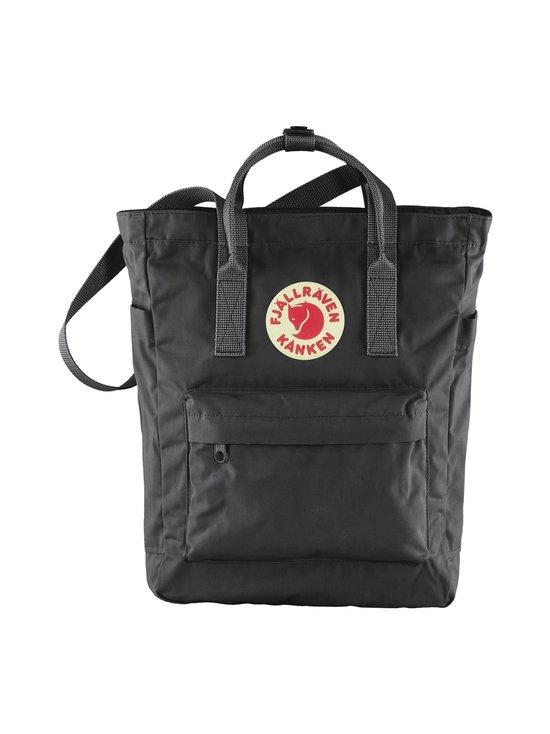 Fjällräven - Kånken Totepack -laukku - 550 BLACK | Stockmann - photo 1