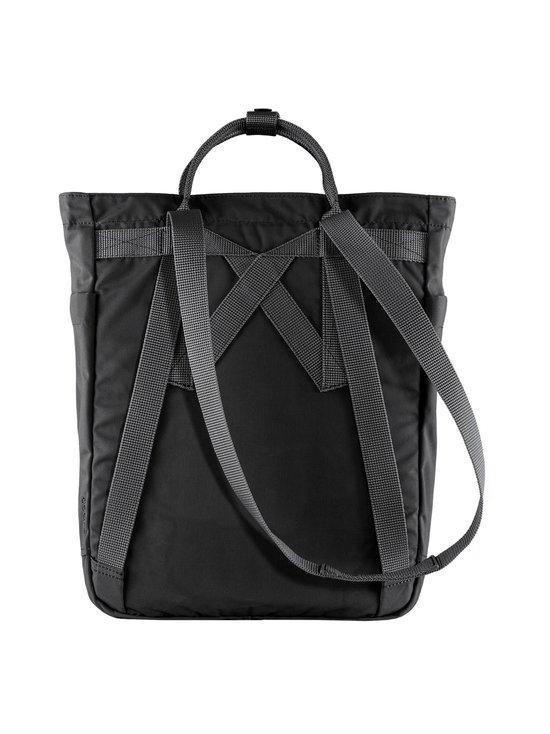 Fjällräven - Kånken Totepack -laukku - 550 BLACK | Stockmann - photo 2