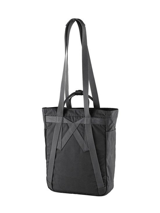 Fjällräven - Kånken Totepack -laukku - 550 BLACK | Stockmann - photo 4