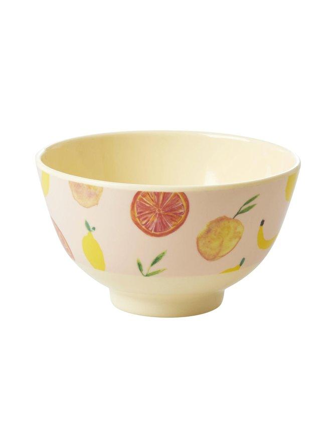 Happy Fruits -kulho ø 11 cm