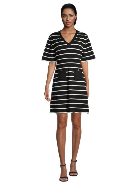 Boutique Moschino - Mekko - 1555 BLACK | Stockmann - photo 2