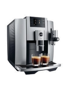 Jura - E8-kahvikone - SILVER | Stockmann