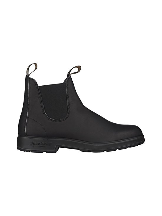 Blundstone - Original 510 -nahkanilkkurit - BLACK PREMIUM OIL | Stockmann - photo 1