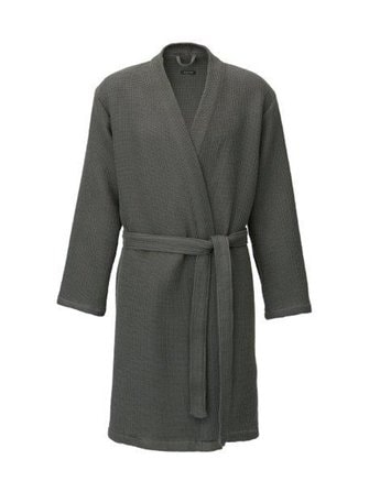 Alta bathrobe - Marc O'Polo Home