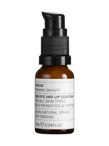 Evolve - 360 Eye & Lip Contour Cream -huulten- ja silmänympärysvoide 15 ml | Stockmann