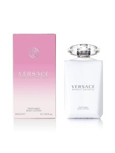 Versace - Bright Crystal Body Lotion -vartalovoide 200 ml - null | Stockmann