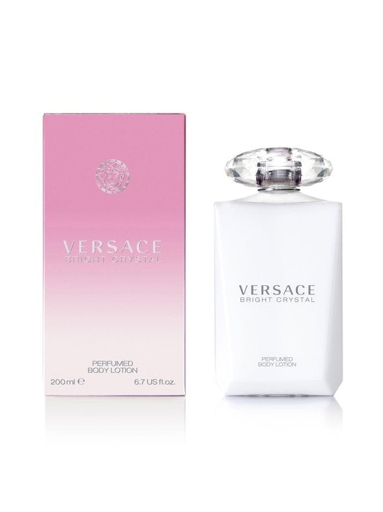 Versace - Bright Crystal Body Lotion -vartalovoide 200 ml - null | Stockmann - photo 1