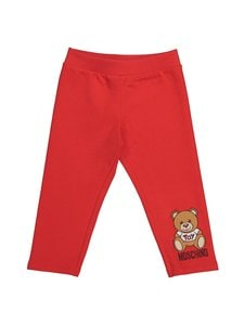 Moschino - Leggingsit - 50109 POPPY RED | Stockmann