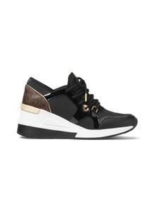 Michael Michael Kors - Liv-sneakerit - 001 BLACK | Stockmann