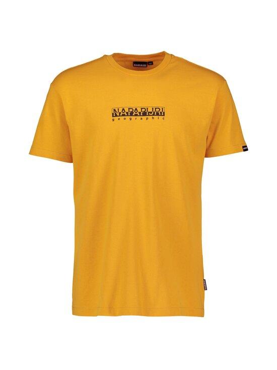 S-Box SS T-shirt -paita