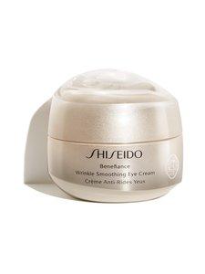 Shiseido - Benefiance Wrinkle Smoothing Eye Cream -silmänympärysvoide 15 ml | Stockmann