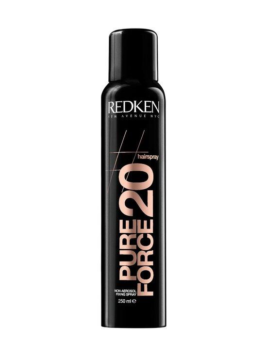 Redken - Pure Force 20 -viimeistelykiinne 250 ml | Stockmann - photo 1