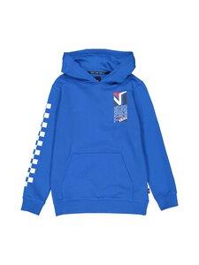 Vans - Dimension-huppari - VICTORIA BLUE | Stockmann