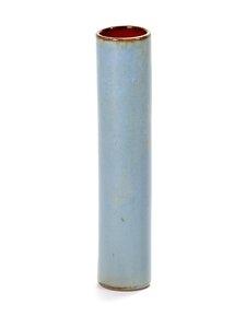 Serax - Anita Tube Vase -maljakko 4,5 x 20,5 cm - SININEN | Stockmann