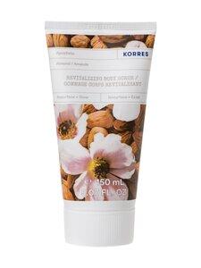 Korres - Almond Body Scrub -vartalokuorinta 150 ml | Stockmann