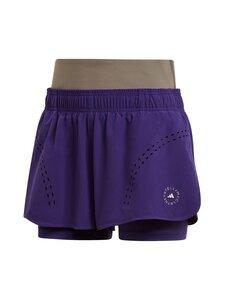 adidas by Stella McCartney - Truepur-shortsit - CPURPL/GRANIT | Stockmann