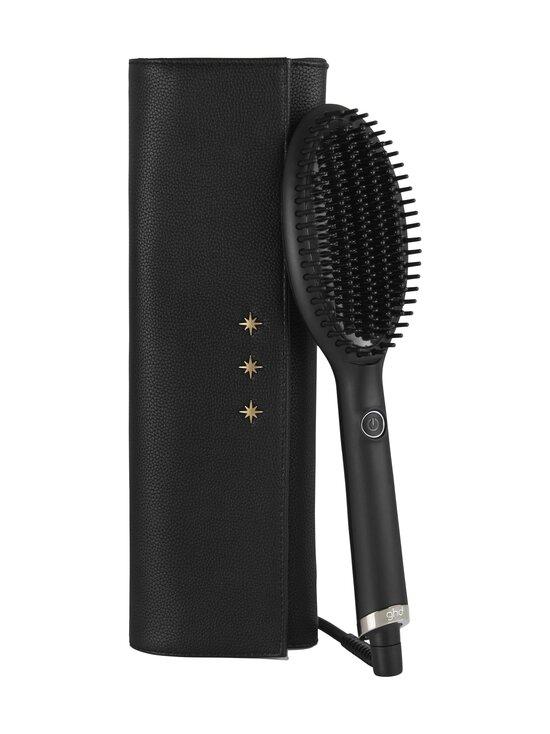 GHD - glide hot brush -lämpöharja - BLACK | Stockmann - photo 1