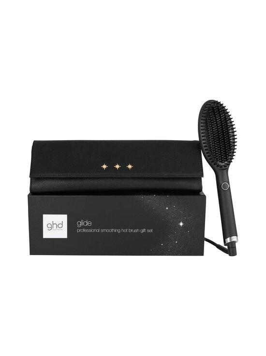GHD - glide hot brush -lämpöharja - BLACK | Stockmann - photo 2