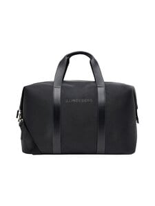 J.Lindeberg - JL Weekend-laukku - 9999 BLACK | Stockmann