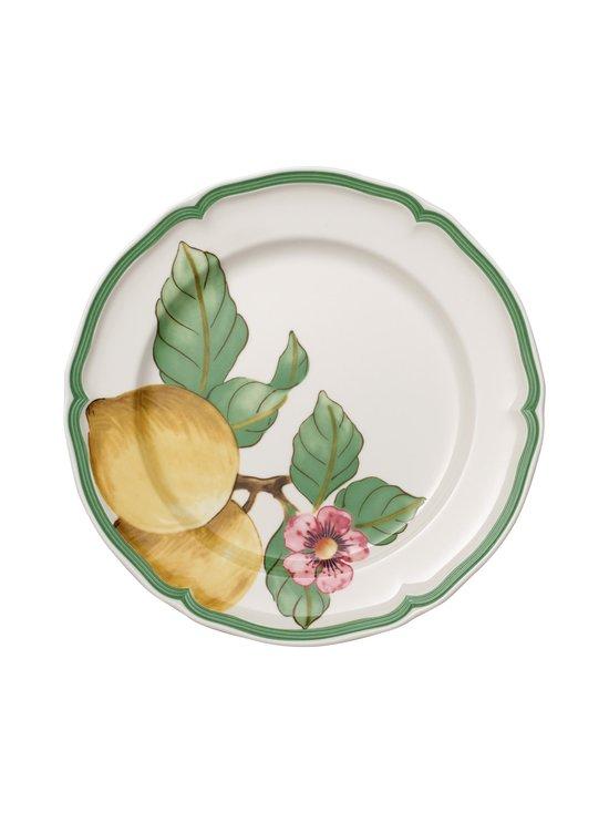 Villeroy & Boch - French Garden Modern Fruits Lemon -lautanen 26 cm - LEMON | Stockmann - photo 1