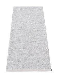 Pappelina - Svea-muovimatto 60 x 150 cm - GREY METALLIC (HARMAA) | Stockmann