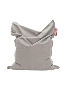 Fatboy - The Original Stonewashed -säkkituoli - SILVER GREY (HOPEANHARMAA) | Stockmann
