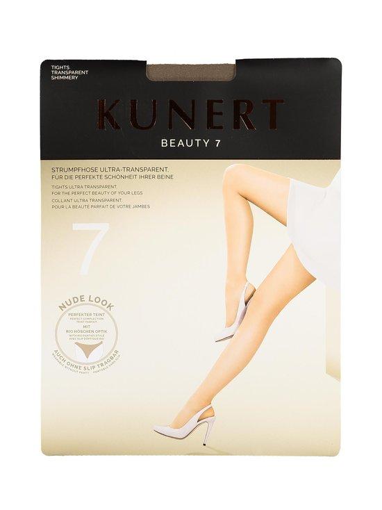 Kunert - Beauty 7 17 den -sukkahousut - SUN (RUSKEA) | Stockmann - photo 1