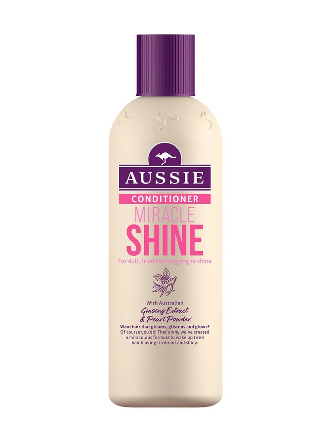 Miracle Shine -hoitoaine 250 ml