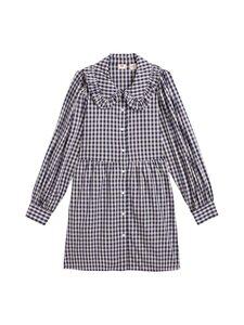 Levi's - Mira Soren Plaid -dress - 223 BLUES | Stockmann