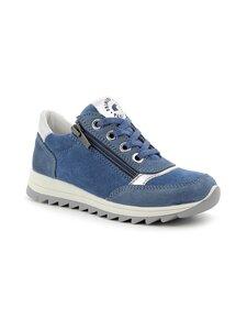 Primigi - Nahkasneakerit - 11 BLUET/AZZUR/ARG | Stockmann