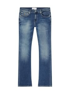 Calvin Klein Jeans - Slim Bootcut Jeans -farkut - 1AA BLUE | Stockmann