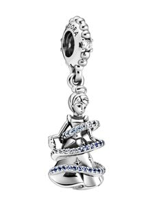 Pandora - Disney Cinderella Dangle Charm -riipus - MULTICOLOR | Stockmann