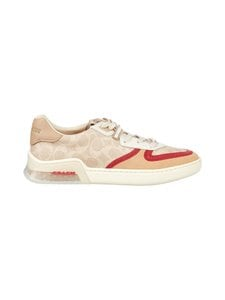 Coach - Citysole Signature Court -sneakerit - QHB SAND/BEECHWOOD | Stockmann