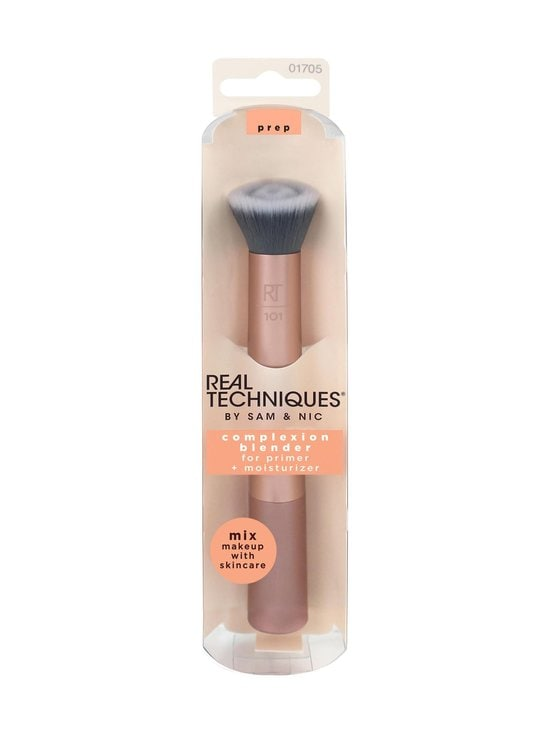 Real Techniques - Complexion Blender Brush -meikkivoidesivellin - NOCOL | Stockmann - photo 2