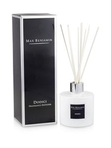Max Benjamin - Dodici-huonetuoksu 150 ml - BLACK | Stockmann