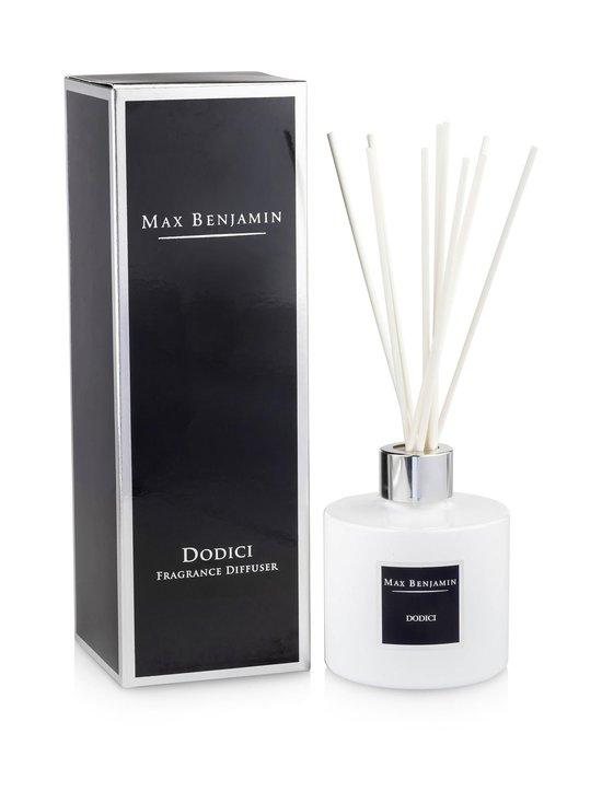 Max Benjamin - Dodici-huonetuoksu 150 ml - BLACK | Stockmann - photo 1
