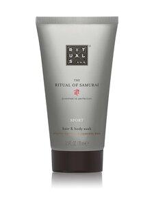 Rituals - The Ritual of Samurai Hair & Body Wash -suihkusaippua 70 ml | Stockmann