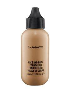 MAC - Face & Body Foundation -meikkivoide 50 ml - null | Stockmann