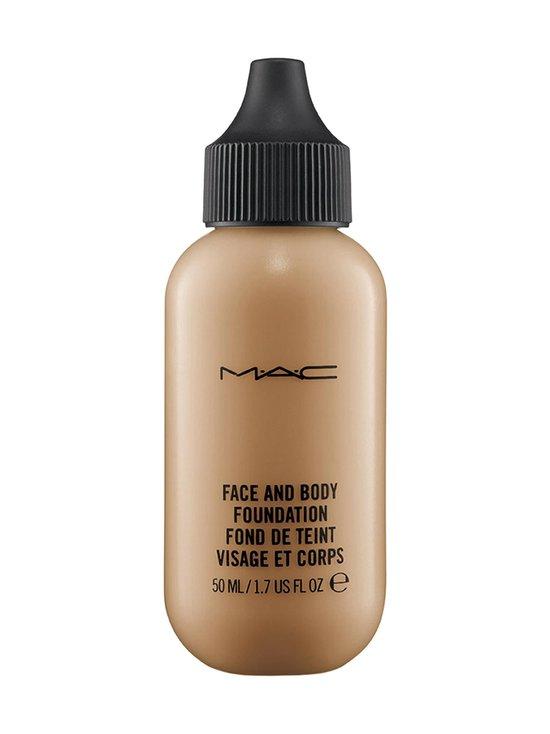 MAC - Face & Body Foundation -meikkivoide 50 ml - C1 | Stockmann - photo 1