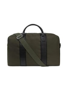 STEELE & BOROUGH - Freedom Weekender -laukku - GREEN | Stockmann
