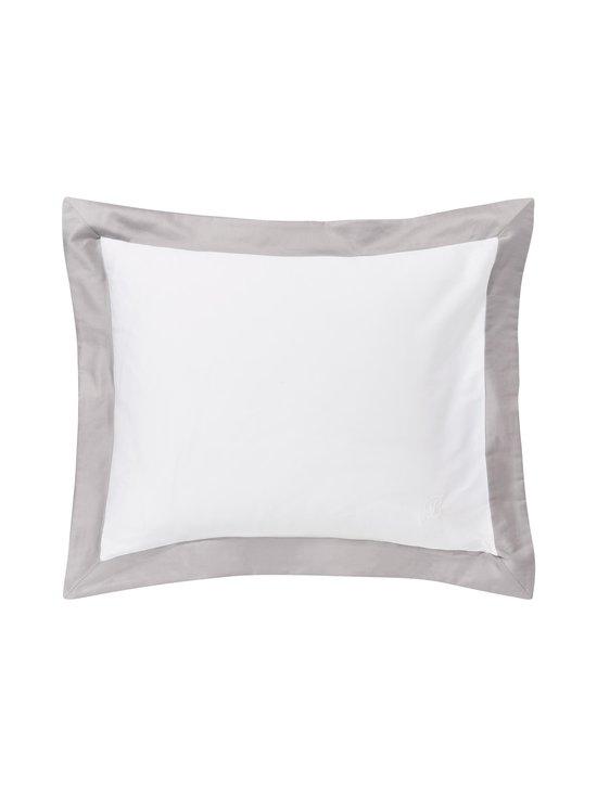 Balmuir - Castellana-tyynyliina 50 x 60 cm - WHITE/GREY | Stockmann - photo 1
