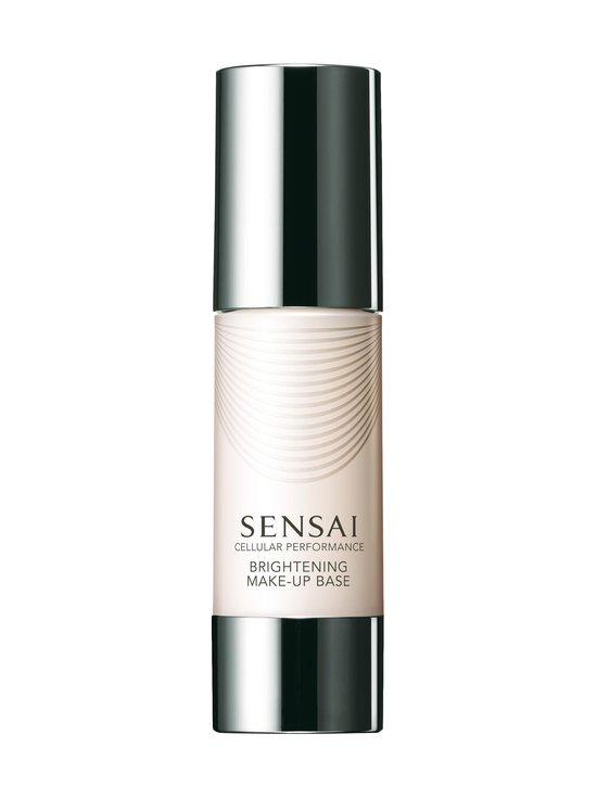 Sensai - Brightening Make-Up Base 30 ml -pohjustustuote | Stockmann - photo 1