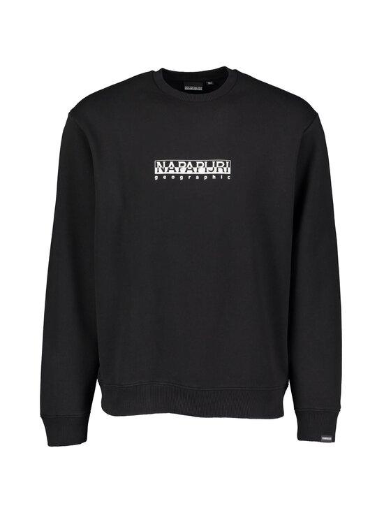 B-Box C Sweater -collegepaita