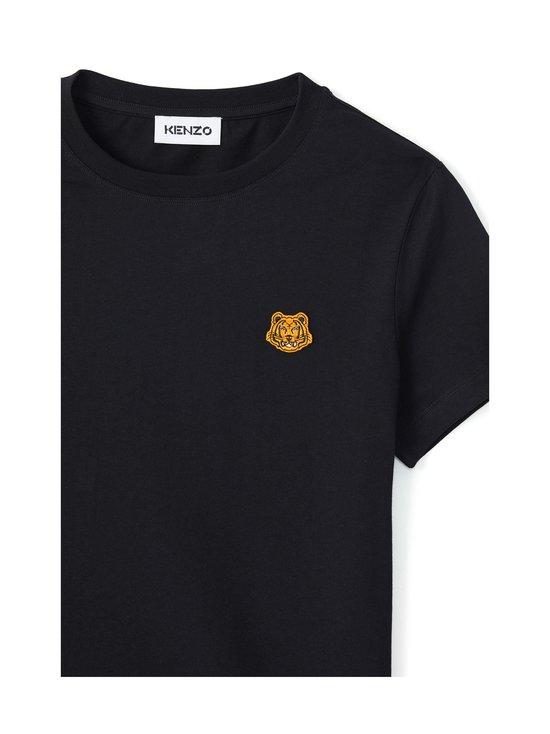 Kenzo - Classic Fit T-Shirt Tiger Crest -paita - 99 - SINGLE JERSEY - BLACK | Stockmann - photo 2
