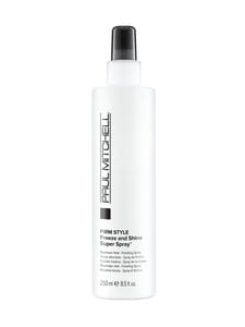 Paul Mitchell - Freeze and Shine Super Spray -viimeistelysuihke 250 ml - null | Stockmann